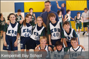 Kempenfelt Bay School